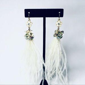 Whimsical Bohemian Earrings